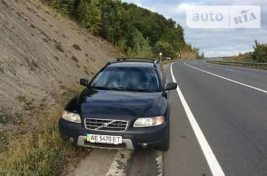 Volvo XC70 SUMMUM 2006