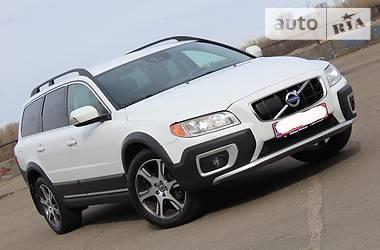 Volvo XC70 Summum D5 2012