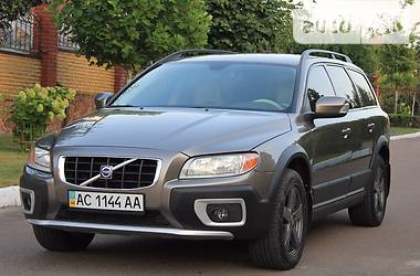 Volvo XC70  2008