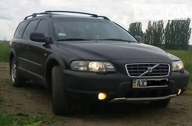Volvo XC70  2002