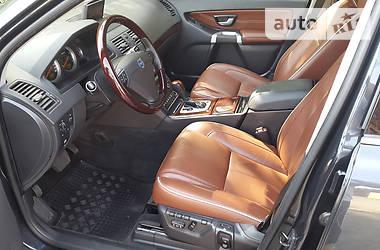 Volvo XC90 D5 EXECUTIVE  2012