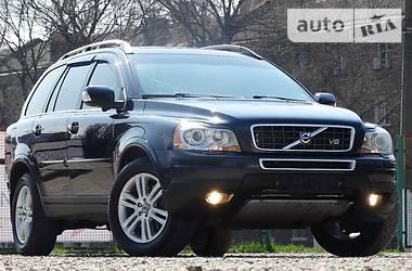 Volvo XC90 GAZ-BENZIN.4/4POLNAY 2009
