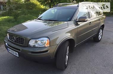 Volvo XC90 D5/AWD 2010