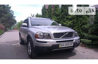 Volvo XC90 2.4 D5 AWD 2007
