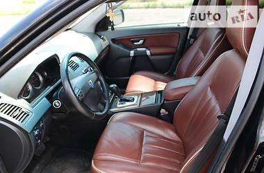 Volvo XC90 2.4D 2011
