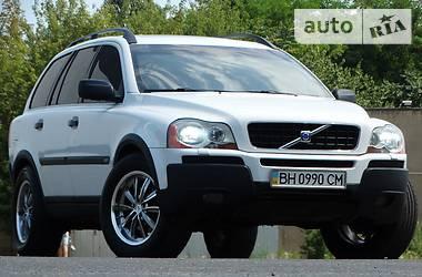 Volvo XC90 GAZ.V IDEALE 2004