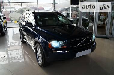Volvo XC90  2004
