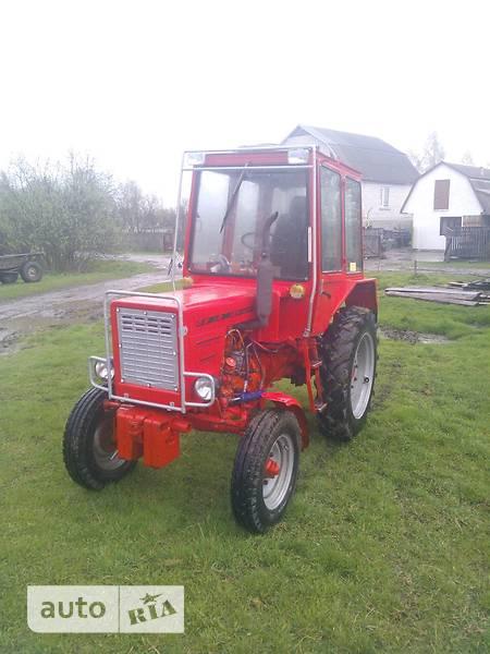 Трактор сельскохозяйственный ВТЗ Т-25