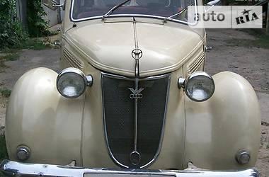 Wanderer W23  1939