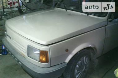 Wartburg 1300  1990