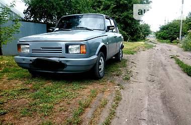 Wartburg 353  1990