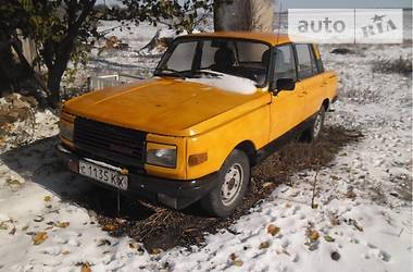 Wartburg 353  1985