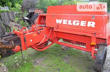 Welger AP 400 400 1998