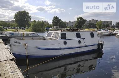 Wellboat 30  1986