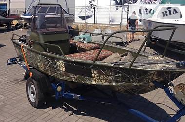 Wellboat 36 2012 Yamaha 25HP 2014