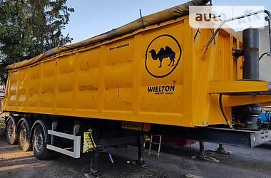 Wielton NW 35m3 2010
