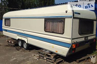 Wilk Caravan  1987