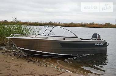Windboat 42МЕ  2015