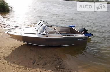 Windboat 45МЕ  2015