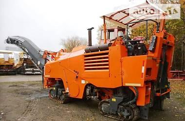 Wirtgen W 100 FK 2005
