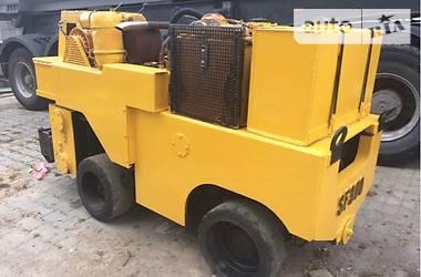 Wirtgen W 350  1987
