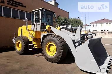 XCMG ZL 50 G 2007