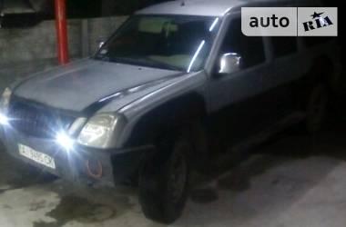 Xin kai SUV X3 69491q 2006