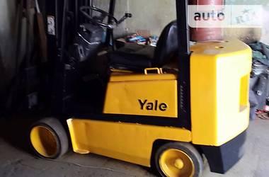 Yale GLC 040 1996