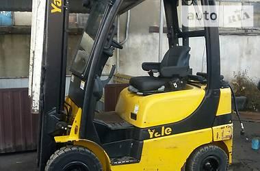 Yale GLP/GDP 20VX 2011
