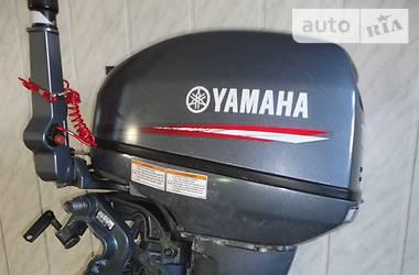 Yamaha 15 FMHS  2013