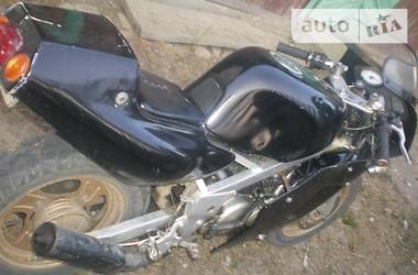 Yamaha 15A  1998