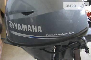 Yamaha 15CMH  2015
