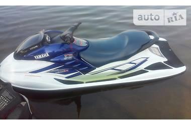 Yamaha 20D  2001
