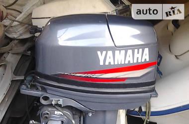 Yamaha 30 2 так. 2014