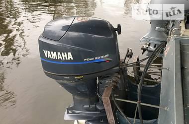 Yamaha 30  2004