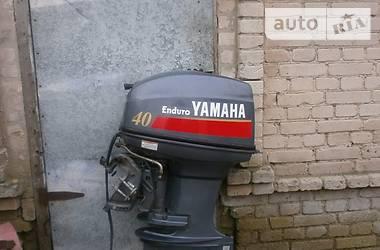 Yamaha 40XWS  2009