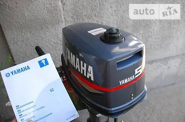 Yamaha 5CMHS  2010