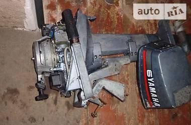 Yamaha 6G6  1998