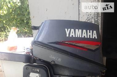 Yamaha 8A  2003