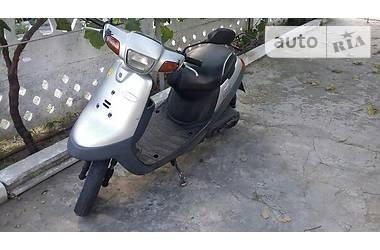 Yamaha Aprio 10653 2000