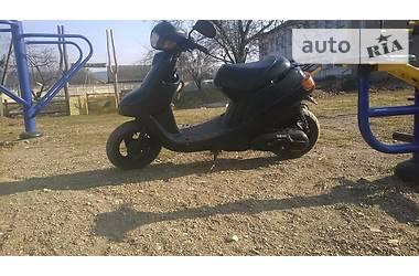 Yamaha Aprio  2010