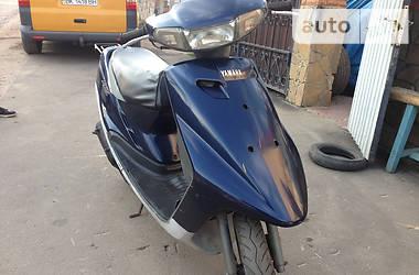 Yamaha Axis  2006