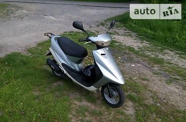 Yamaha Axis 90 1999