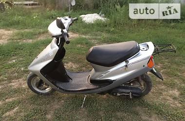 Yamaha Axis  2001