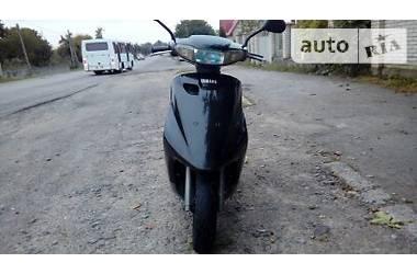 Yamaha Axis  2000