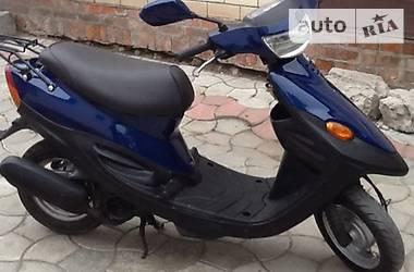 Yamaha Basic Jog  2003