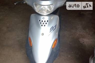 Yamaha BJ  2004