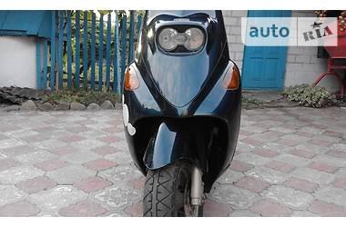 Yamaha Breeze  1996