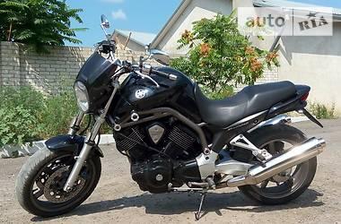 Yamaha Bulldog  2002