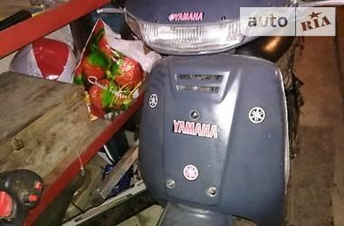 Yamaha BWK yamaha ct 50 1999